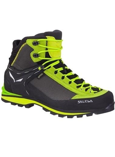 Salewa Outdoor Ayakkabı Yeşil